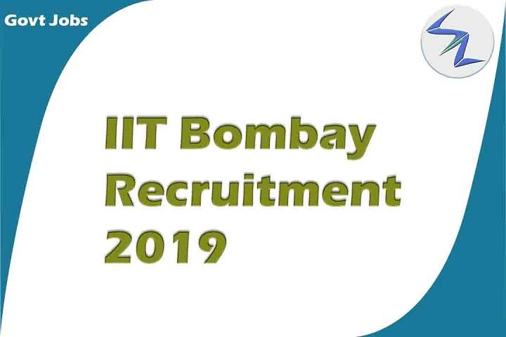 IIT Bombay Recruitment | Vacancy For Engineer, Graduate, and Post Graduates