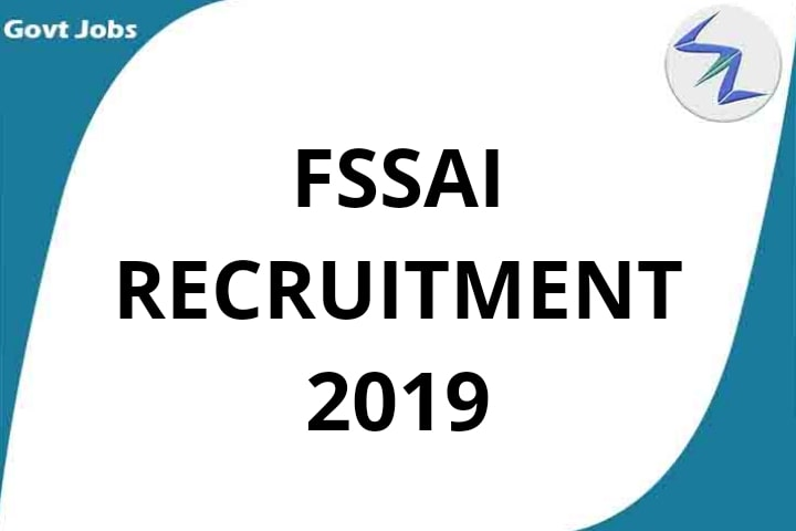FSSAI Recruitment 2019 | Total 275 Posts | Full Details Inside
