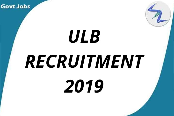 Urban Local Bodies, Government of Haryana Recruitment 2019 | Full Details Inside