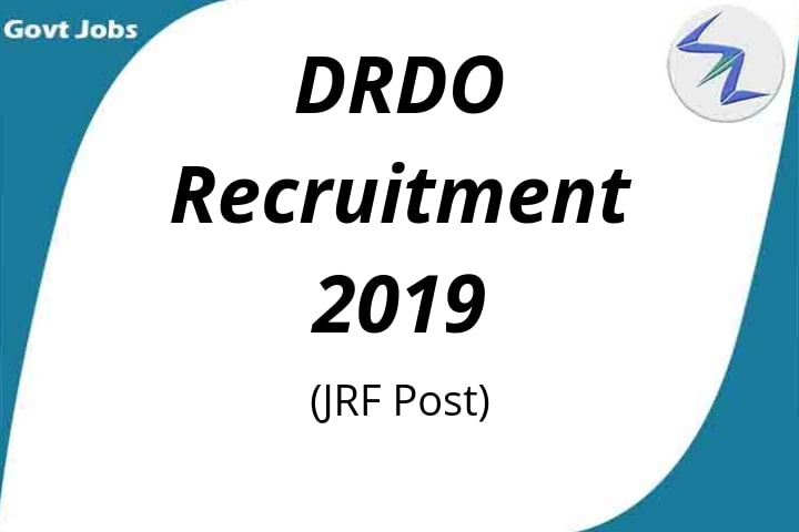 Defence Research and Development Organisation Recruitment 2019|Full Details Inside