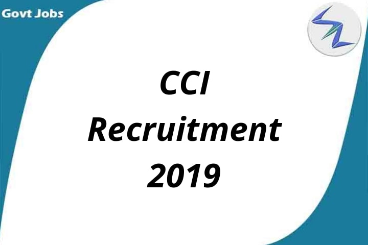 Cement Corporation of India Limited Recruitment 2019 | Full