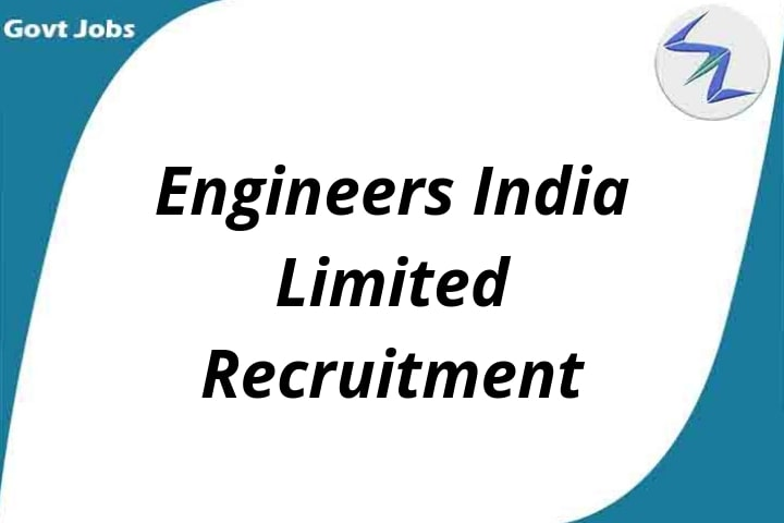Engineers India Limited Recruitment 2019 | 96 Open  Posts | Full Details Inside
