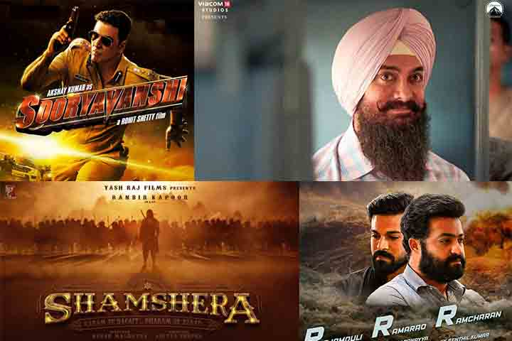 Top 20 Upcoming Hindi Movies Of The Year 2020