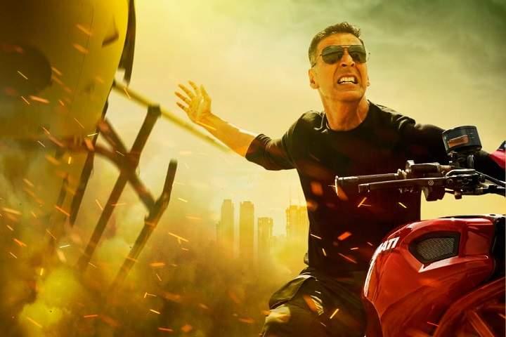 Akshay Kumar's Sooryavanshi Will Release on 24th March 2020