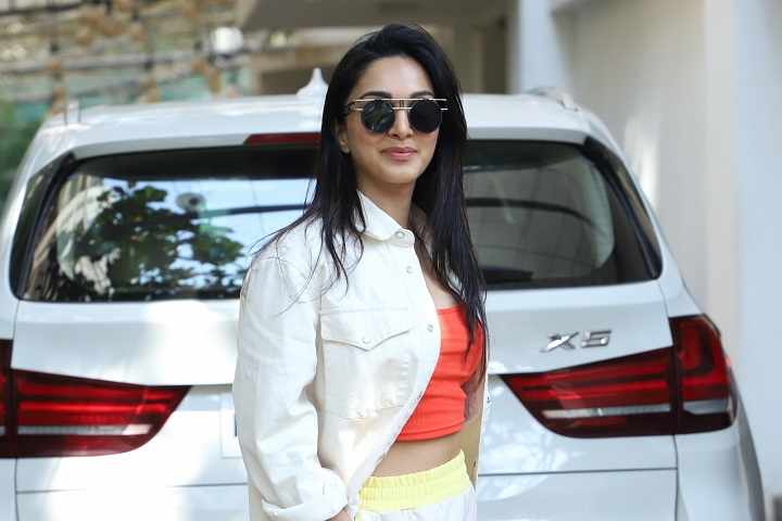Kiara Advani on Womens Day Why just one day Every day belongs to us