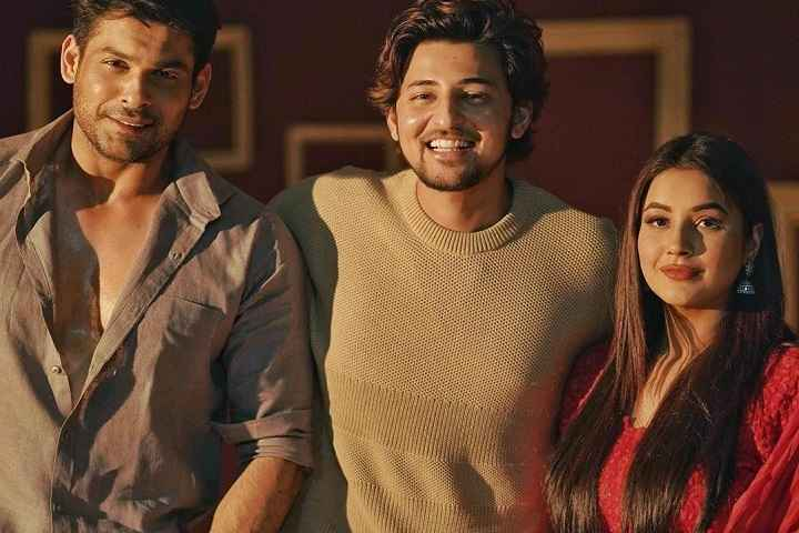 Sidharth Shehnaz to feature in Darshan Ravals song Bhula Dunga