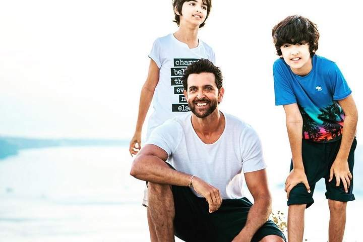 COVID-19 effect: Hrithik, Sussanne temporarily live together to take care of sons