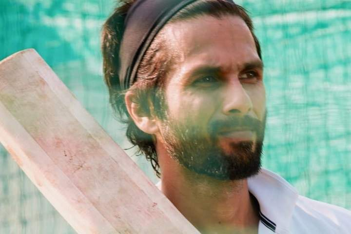 Shahid Kapoor to be seen in an action film after 'Jersey'