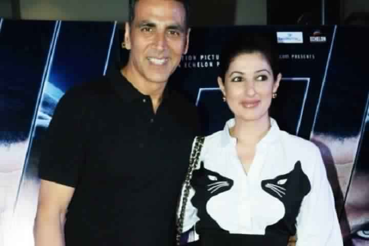 Twinkle Khanna reveals why hubby Akshay Kumar gave 25cr to PM CARES Fund