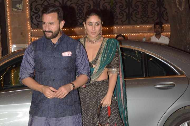 Kareena-Saif choose UNICEF over PM-Cares for COVID-19 donation, netizens unhappy