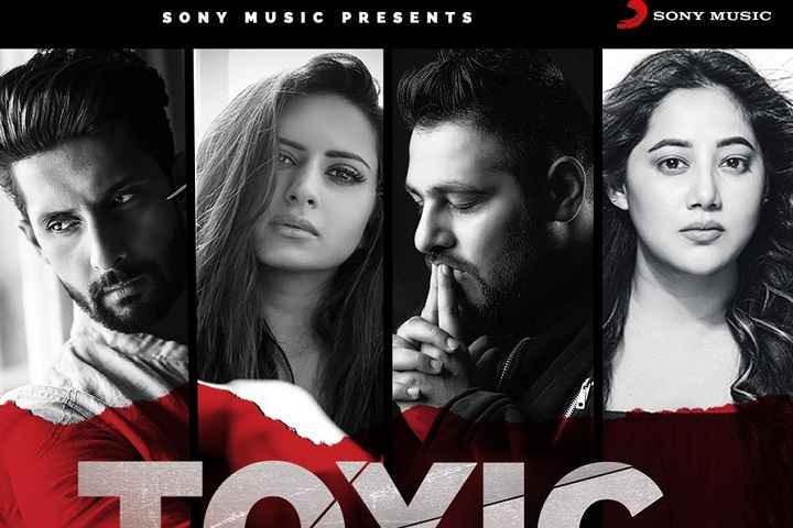 Badshah and Payal Dev to collaborate with couple Ravi Dubey and Sargun Mehta for a music video
