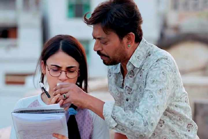 Angrezi Medium to re-release in Dubai as theaters reopen on May 27