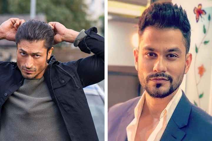 Vidyut Jammwal and Kunal Kemmu expressed disappointment after being left out from Disney+Hotstar press conference