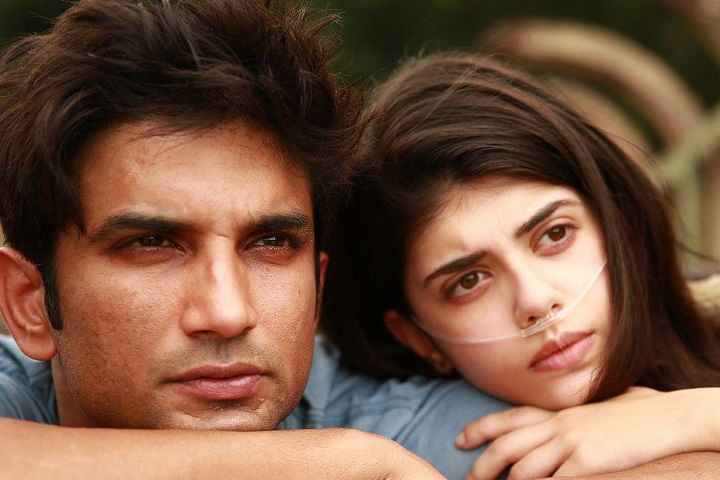 Sushant Singh Rajput And Sanjana Sanghi Starrer Dil Bechara Breaks Another Record; Got The Biggest Ever OTT Opening For An Indian Film