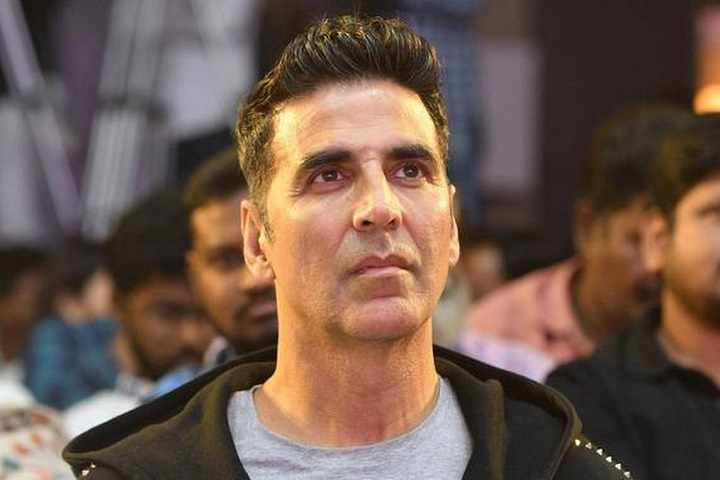 Akshay Kumar Donates To Bihar and Assam CM Relief Funds To Help Them In Floods Situation