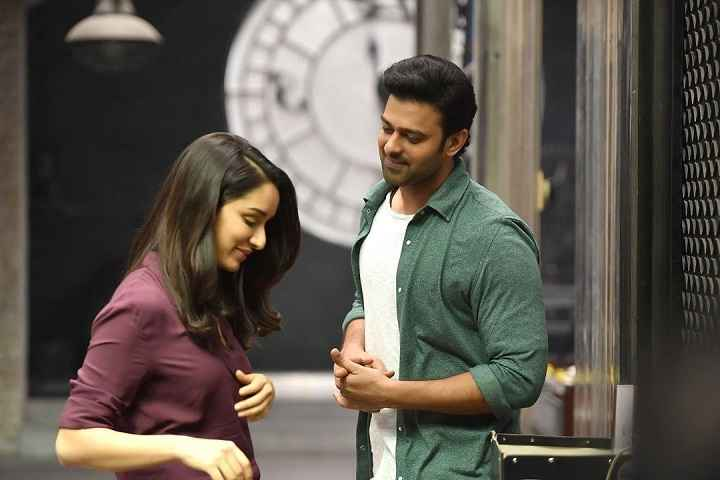 1 Year Of Saaho Check Out The Box Office Collection Of Prabhas And Shraddha Kapo...