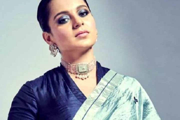 I Am More Scared Of Mumbai Police Now Than Movie Mafia Goons: Kangana Ranaut