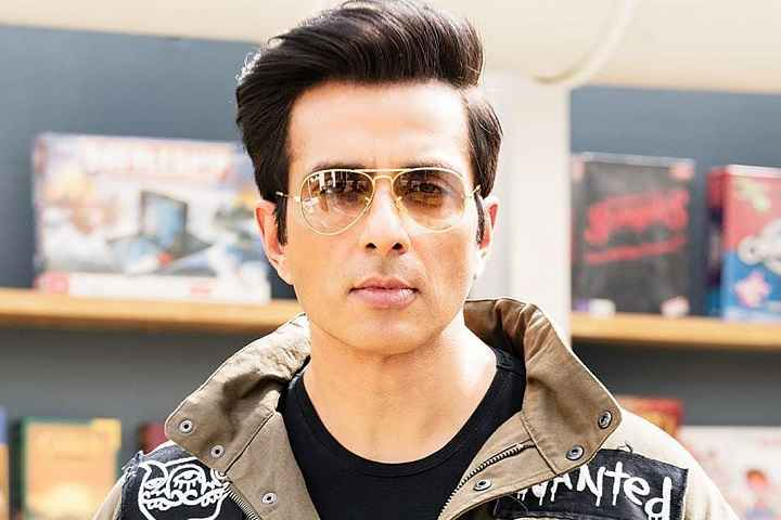 The United Nations Development Programme Honored Sonu Sood With SDG Special Humanitarian Action Award