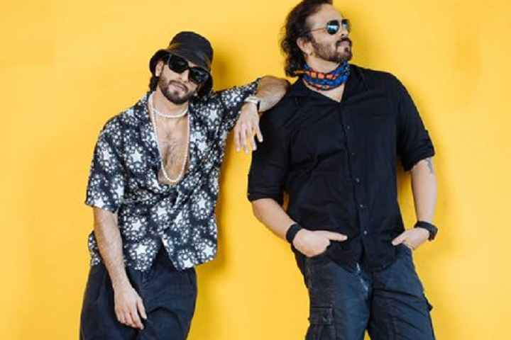 Big Announcement: Ranveer Singh To Team Up With Rohit Shetty For A Comedy Film Titled Cirkus