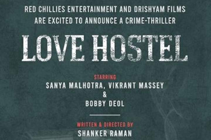 SRK's Red Chillies Entertainment To Co-Produce A Crime-Thriller Starring Vikrant Massey, Bobby Deol, And Sanya Malhotra