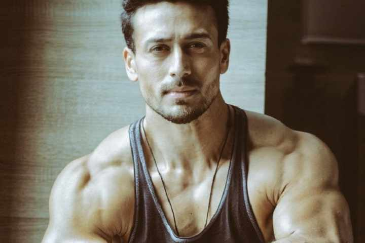 Tiger Shroff Set To Take Action To The Next Level With Four Back To Back Movies