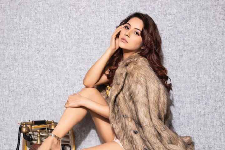 I Must Have Done Something Good That I Got Such Great Fan Following: Shehnaaz Gill