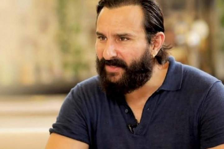 Saif Ali Khan Clarifies and Apologises For His Controversial Statement on Adipur...