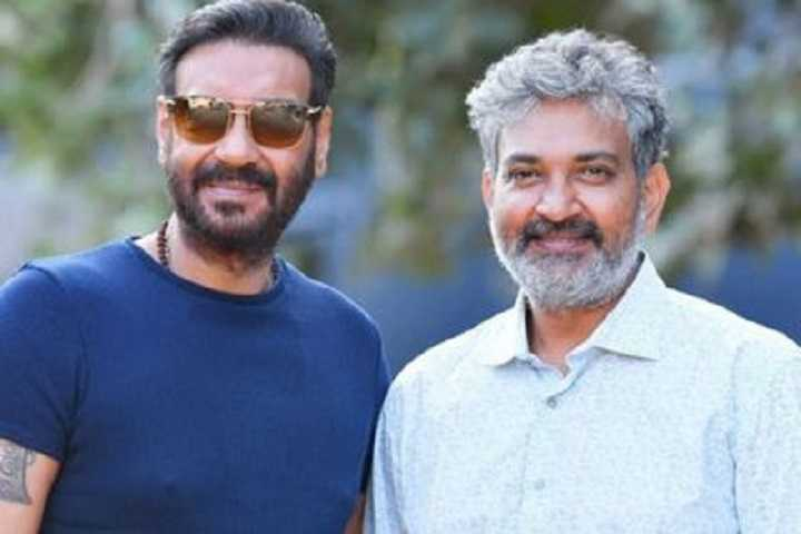 Producer Boney Kapoor Expressed His Disappointment On Rajamouli's RRR Release Date