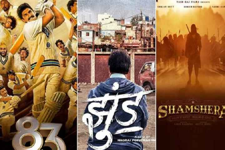 After A Year Of Disappointment, Bollywood Gears Up To Woo Fans With Mega Announcements