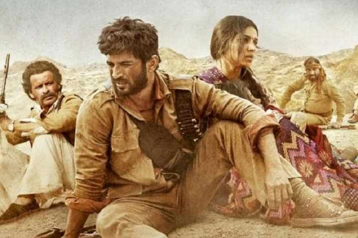 'He Was An Actor With A Restless Mind', Bhumi Recalls Sushant As 'Sonchiriya' Turns 2