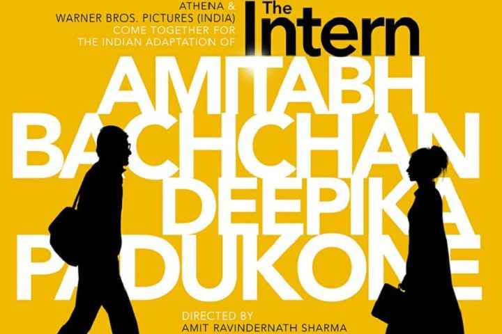 Amitabh Bachchan And Deepika Padukone On Board For Hindi Remake Of Hollywood Movie 'The Intern'