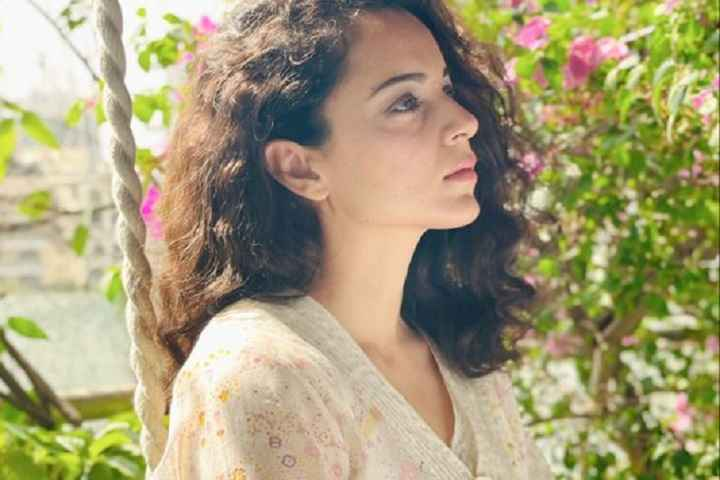 It Seems We Learnt Nothing From Our Mistakes And Catastrophes They Cause: Kangana Ranaut