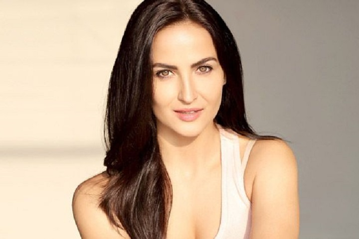 Elli AvrRam Wins Best Actress At Stockholm City Film Fest For Short Film 'With You'