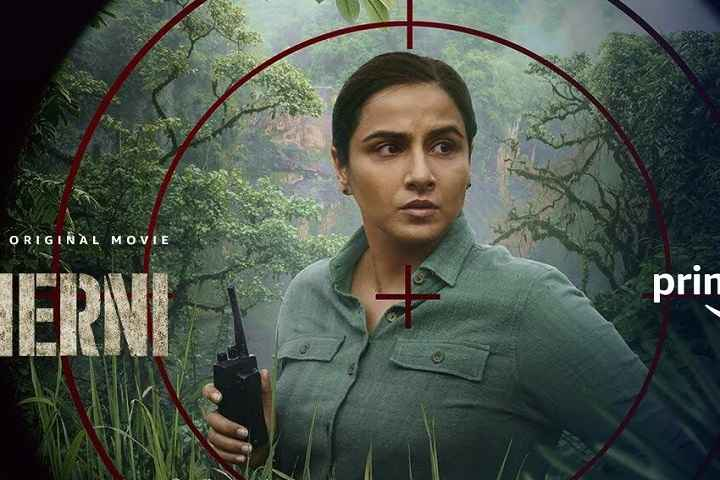 Hyderabad Shooters Contemplating Legal Action Against Makers Of Amazon Prime Video Film 'Sherni' For Projecting Them 'Trigger-Happy Shooters'