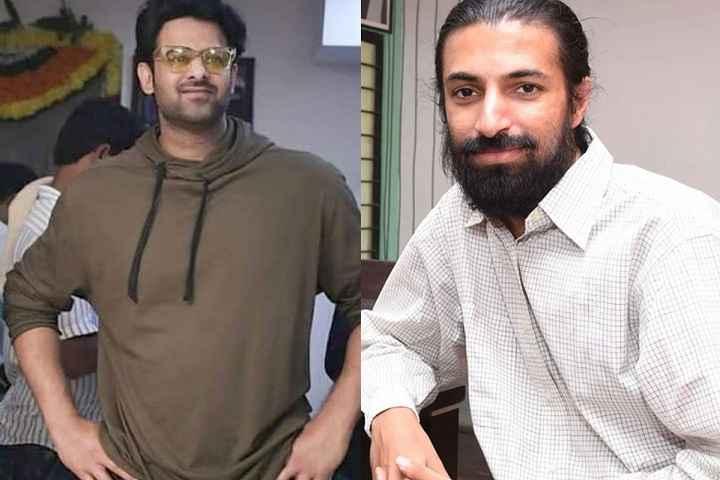Prabhas 21: Prabhas' Sci-Fi Film With Director Nag Ashwin, Co-Starring Amitabh Bachchan And Deepika Padukone, Goes On Floors In Hyderabad