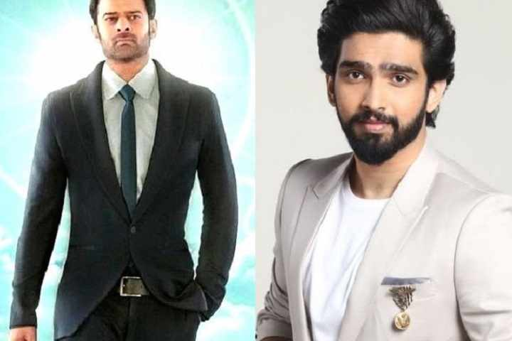 Amaal Mallik Is Thrilled To Be Composing Music For Prabhas' 'Radhe Shyam'