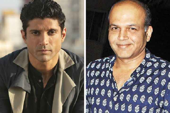 Farhan Akhtar To Team Up With Ashutosh Gowariker For A Contemporary Action Film?