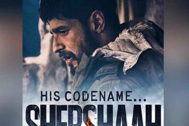 Sidharth Malhotra's 'Shershaah' Will Be The Opening Film In 1st Himalayan Film Festival