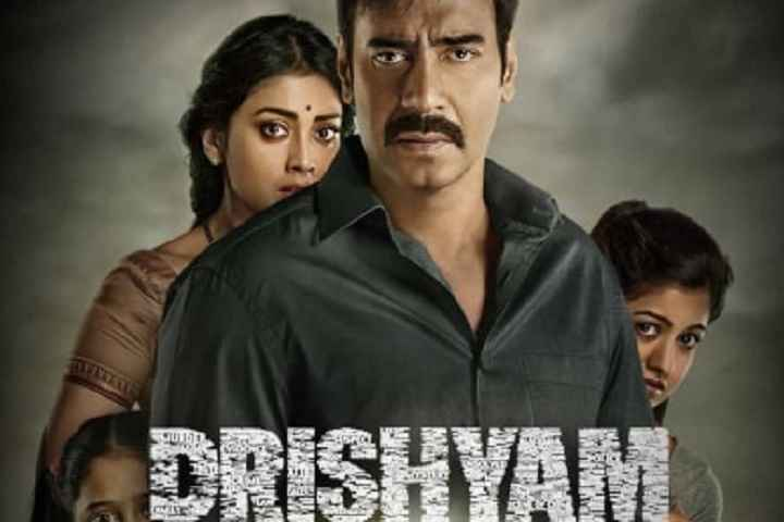 Ajay Devgn And Drishyam Cast Set To Reprise Their Roles In Drishyam 2!