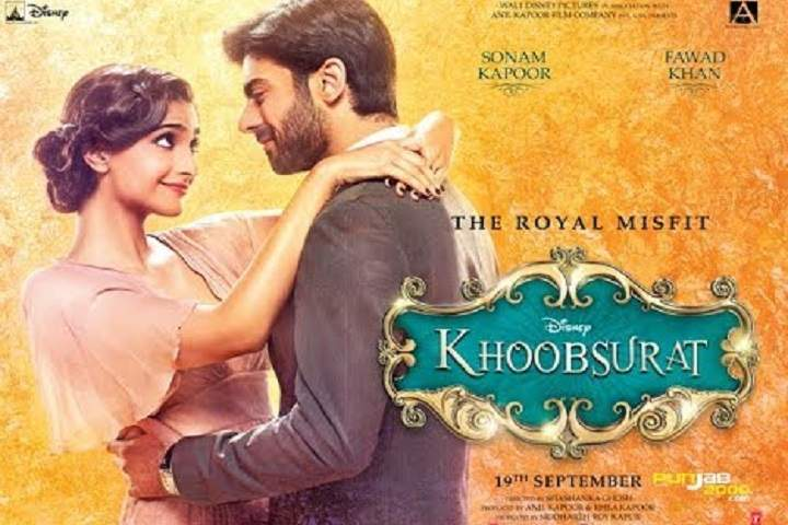 Khoobsurat Box Office Collection | Day Wise | Worldwide