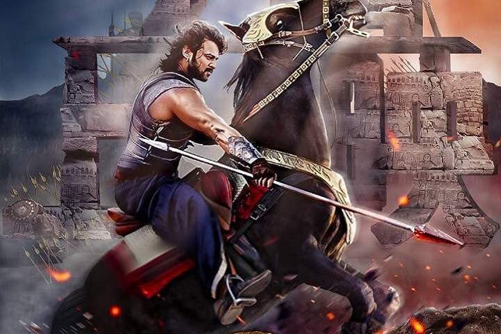 Baahubali 2  The Conclusion Day Wise and Total Collection In China