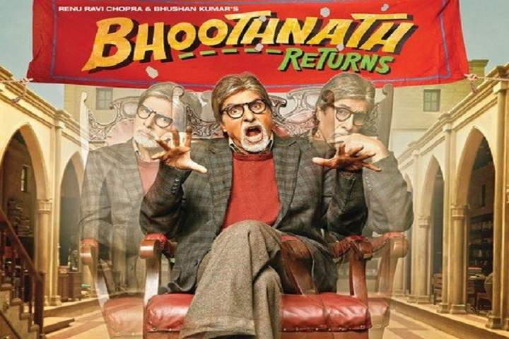 Bhoothnath Returns Box Office Collection | Day Wise | Worldwide