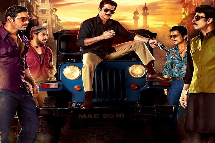 Shootout at Wadala Box Office Collection   Day Wise   Worldwide