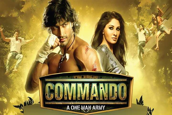 Commando - A One Man Army Box Office Collection | Day Wise | Worldwide