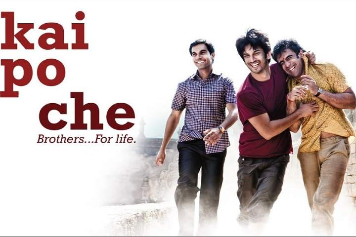 Kai Po Che! Box Office Collection | Day Wise | Worldwide