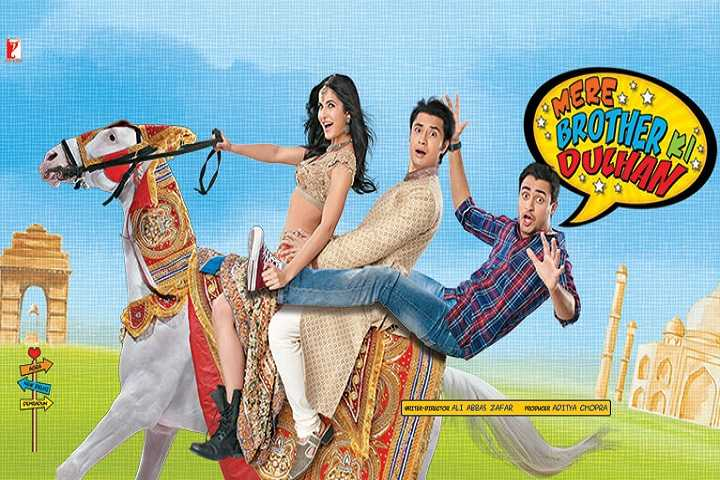 Mere Brother Ki Dulhan Box Office Collection Day Wise