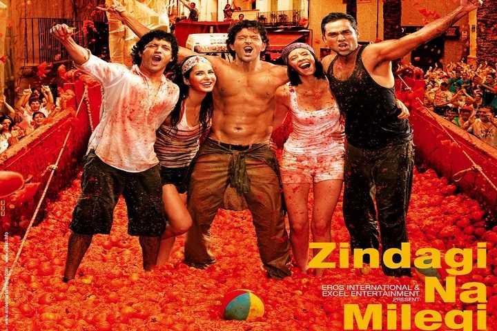 Zindagi Na Milegi Dobara Box Office Collection   Day Wise   Worldwide