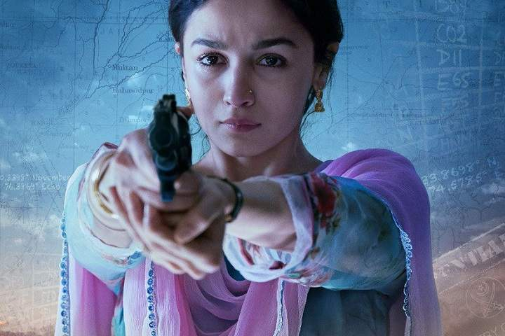Raazi Day Wise and Total Box Office Collection