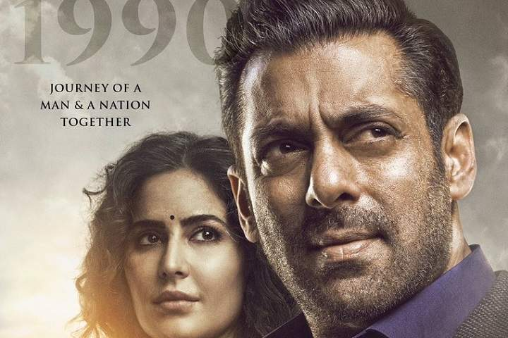 Bharat Box Office Collection | Day Wise | Worldwide - Sacnilk