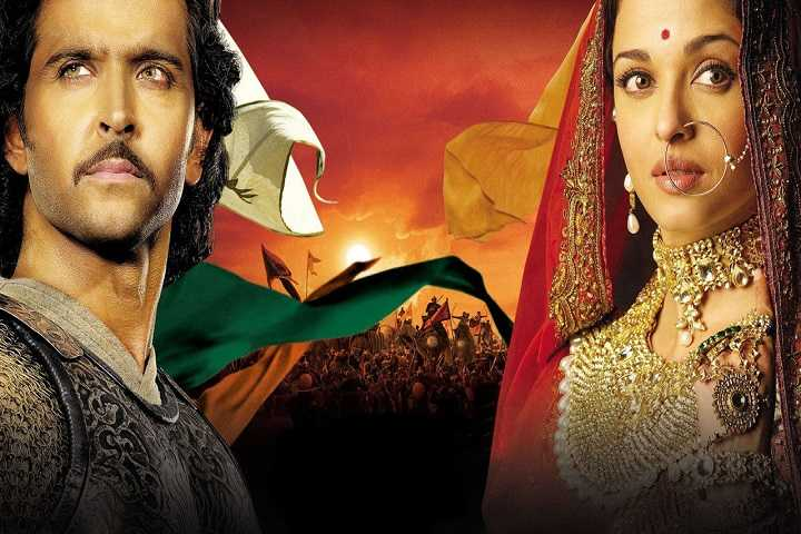 Jodhaa Akbar Box Office Collection | Day Wise | Worldwide